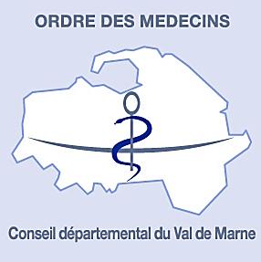 Conseil Départemental du Val de marne de l'Ordre des médecins