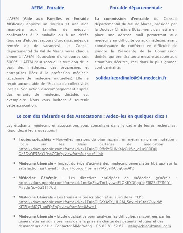 Newsletter sept 3
